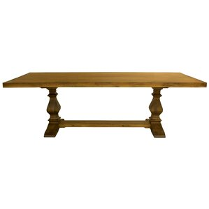 Baldu?no Maple Extendable Dining Table by One Allium Way