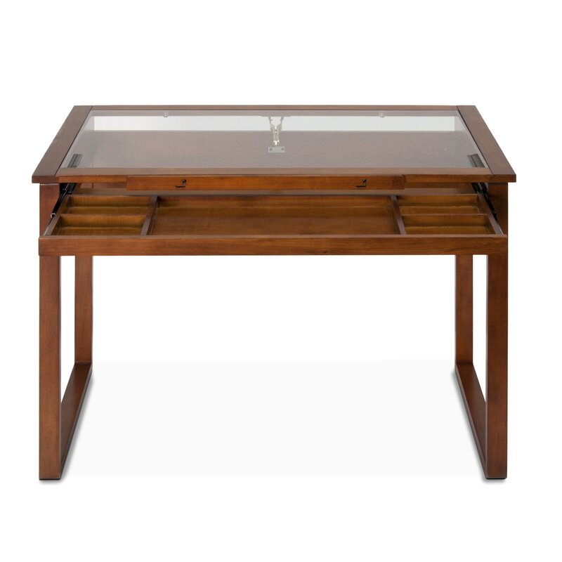 Exceptionnel Ponderosa Drafting Table