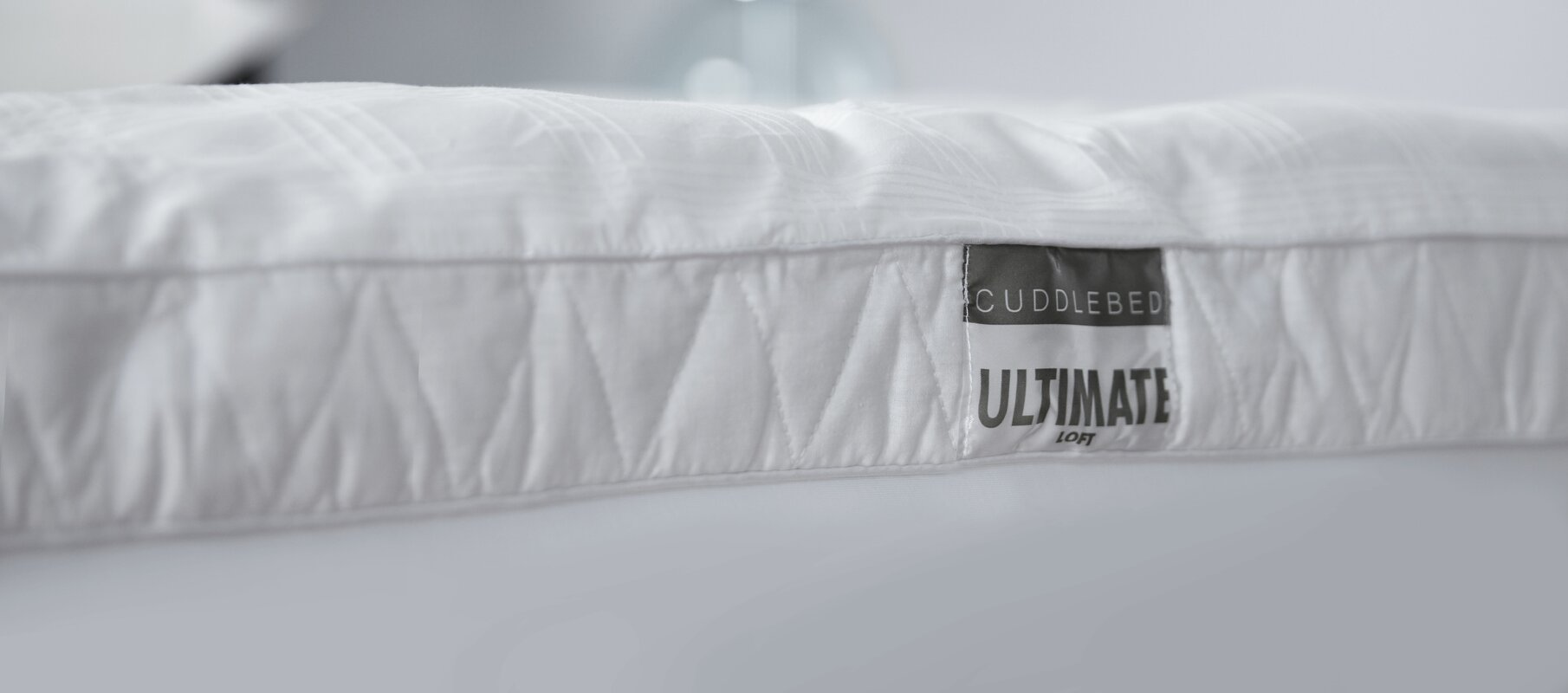 Ultimate Cuddle Bed Topper Reviews