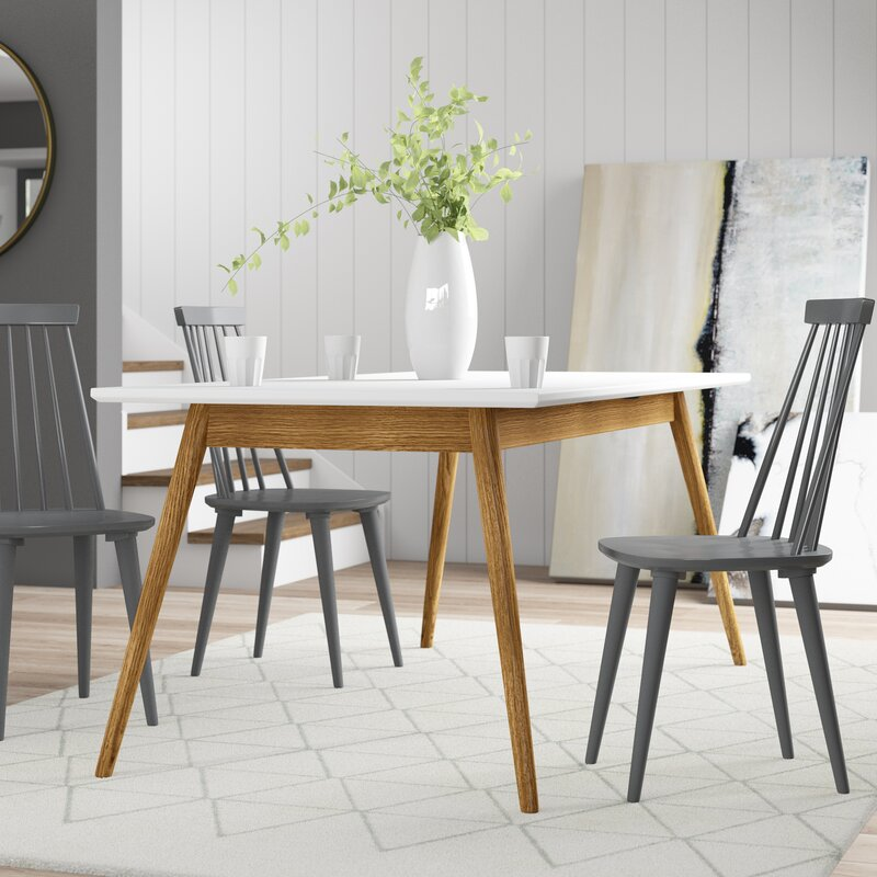 Tenzo Dot Extendable Dining Table Reviews