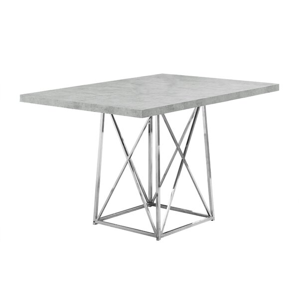 dining drum design home tables metal oil industrial recycled product table room