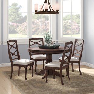 Inessa 5 Piece Dining Set