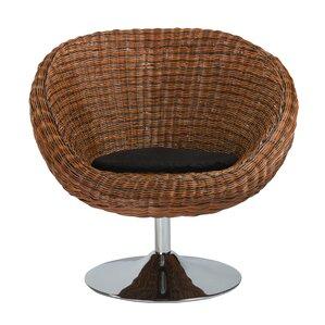 Renninger Swivel Lounge Chair by Brayden Stu..
