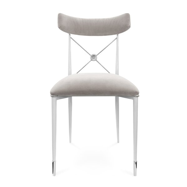 Jonathan Adler Rider Extendable Dining Table Reviews: Rider Side Chair & Reviews