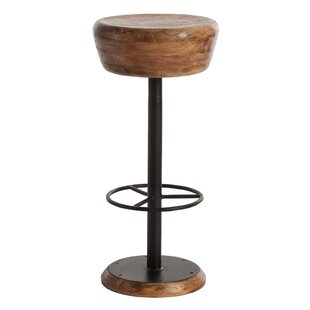 Caymus 30 Bar Stool