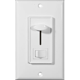 Dimmers Controls Dimmers Youll Love Wayfair