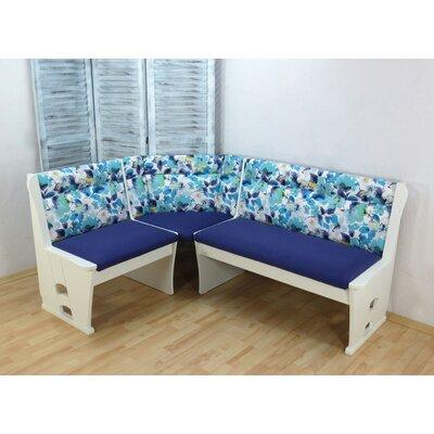 sitzb nke farbe wei zum verlieben. Black Bedroom Furniture Sets. Home Design Ideas