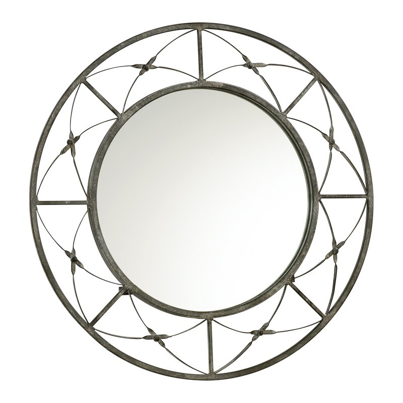 Cyan Design Parker Wall Mirror
