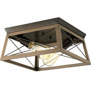 Farmhouse Ceiling Light   Wayfair
