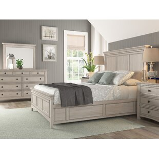 Sefton Queen Panel Configurable Bedroom Set