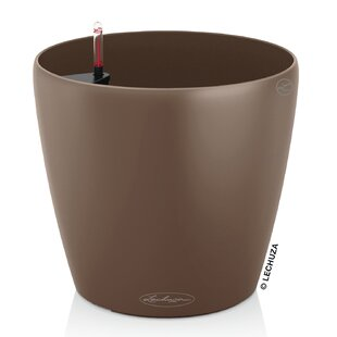Classico Plastic Self-Watering Plant Pot by Lechuza