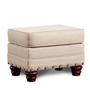 Abington Ottoman by American Furniture Classics