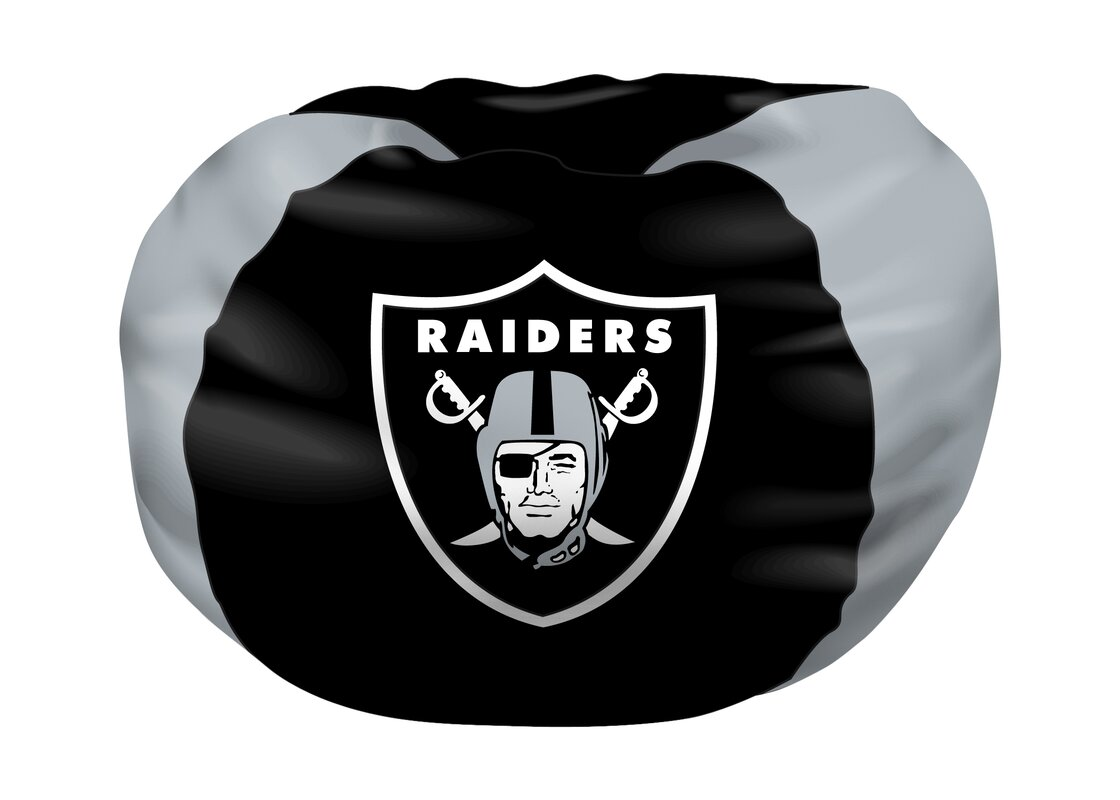 Pictures of bean bag chairs - Nfl Bean Bag Chair