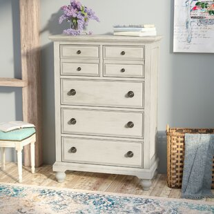 Philomena 5 Drawer Chest