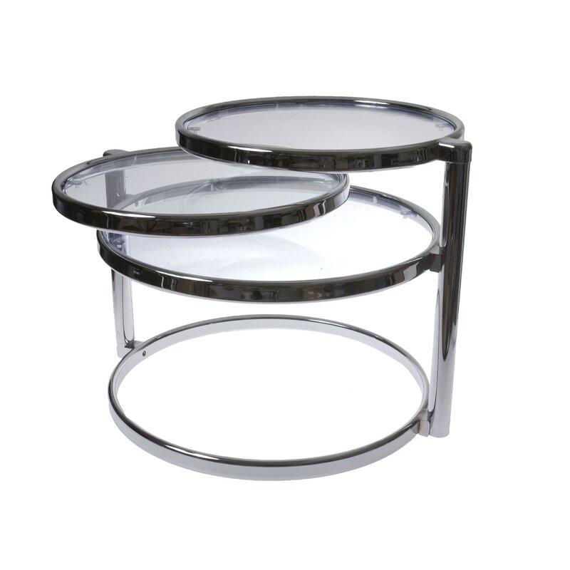 Leitmotiv Coffee Table