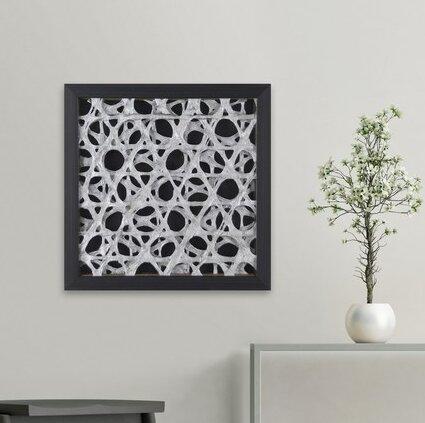 Paper Art Wall Decor