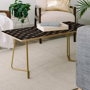 Holli Zollinger Dash and Plus Coffee Table b..