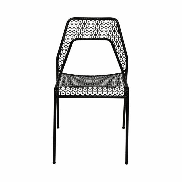 Hot Mesh Patio Dining Chair Amp Reviews Allmodern