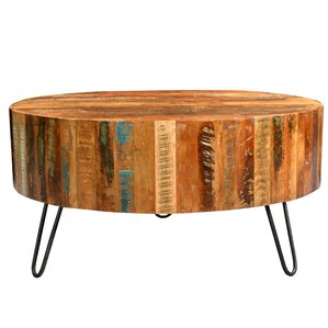 Tulsa Coffee Table by Porter I..