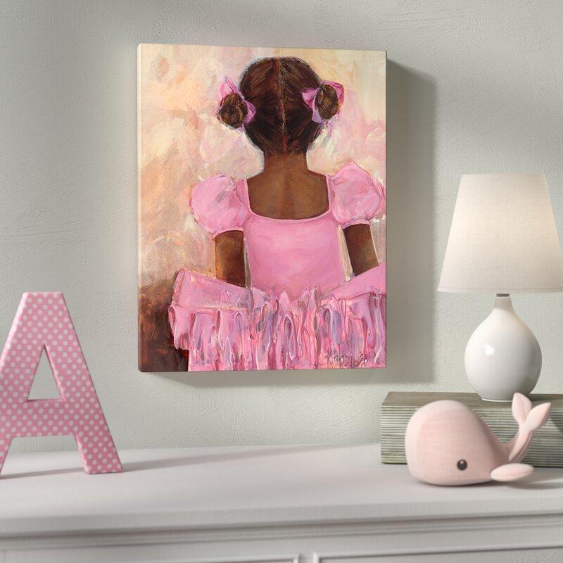 Harriet Bee Alena Perfect Ballerina African American