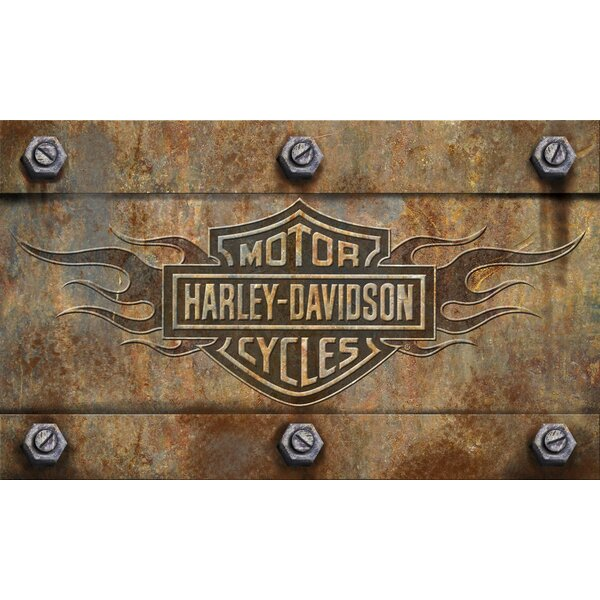 Pleasing Harley Davidson Bathroom Decor Wayfair Interior Design Ideas Clesiryabchikinfo