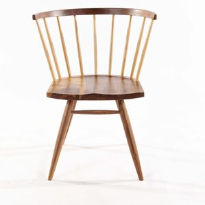 Nobu Side Chair by Organic Modernism