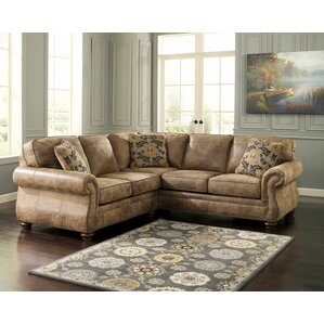 Larkinhurst Sectional by S..