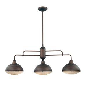Modern kitchen island lighting allmodern save to idea board aloadofball Gallery