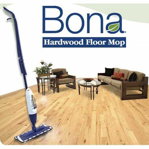 Pro Series Hardwood Floor Mop