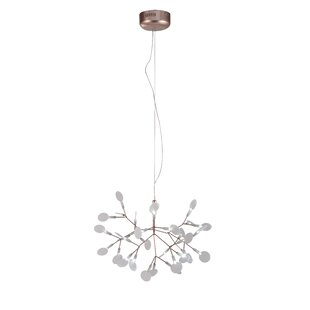 Ceiling Lights Capable New Led Chandeliers For Living Room Bedroom Dining Room Acrylic Iron Body Interior Home Chandelier Lamp Fixtures Fine Workmanship