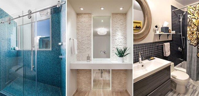 How To Choose Bathroom Tile Colours
