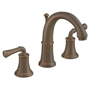 Bathroom Faucet Bronze bronze bathroom sink faucets you'll love | wayfair