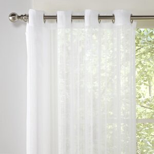 Whittier Sheer Curtains (Set of 2)