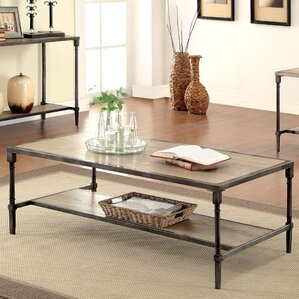 Forrest Coffee Table by Laurel Foundry Moder..
