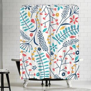 14a64bd81b3 Tiffany Blue Shower Curtain