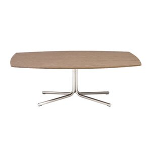 Bacote Coffee Table by Orr..