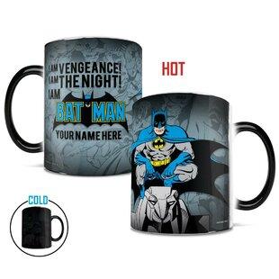 monogram cups mugs you ll love wayfair