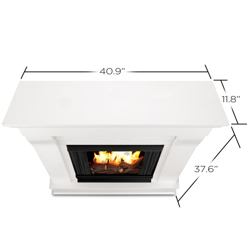 Real flame chateau gel fuel fireplace reviews wayfair chateau gel fuel fireplace solutioingenieria Gallery