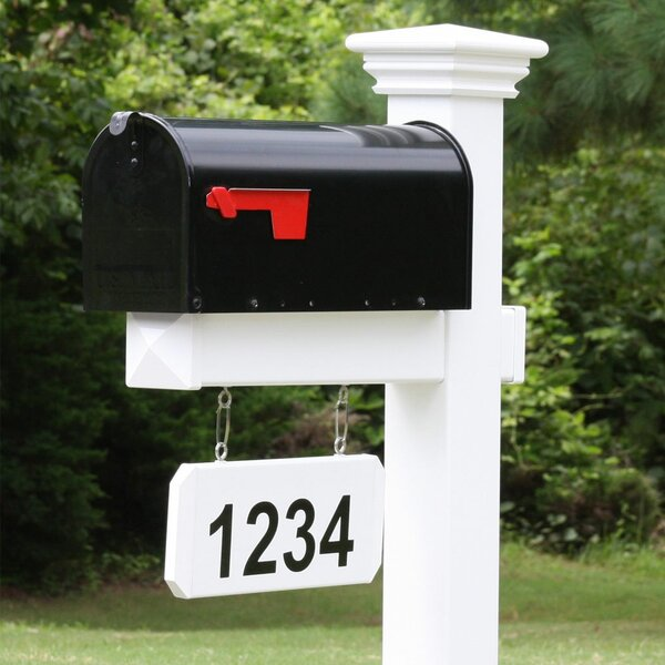 Mailboxes You Ll Love Wayfair