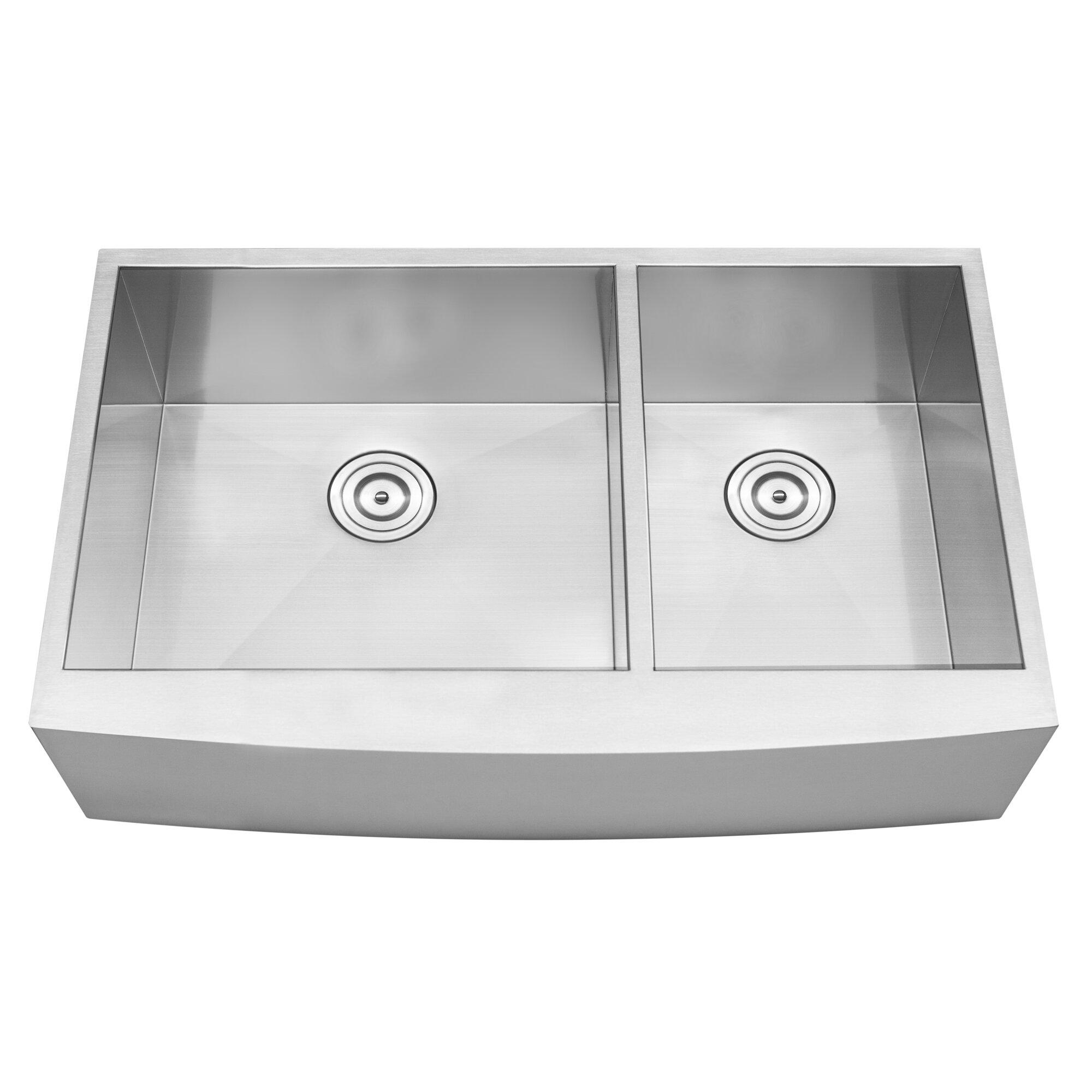 Ticor Sinks Bryce Series 36\