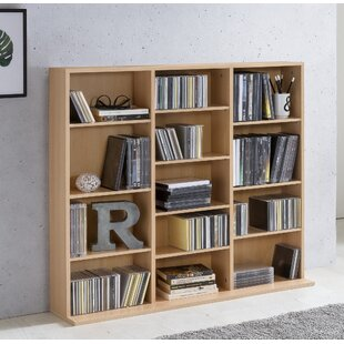 Willow Multimedia Storage Rack ...
