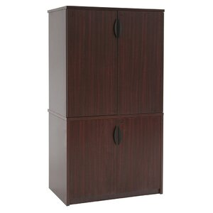 Linh 4 Door Storage Cabinet