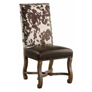 Merveilleux Rego Side Chair