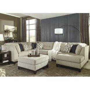 Modular Sectional Sofas You\'ll Love | Wayfair