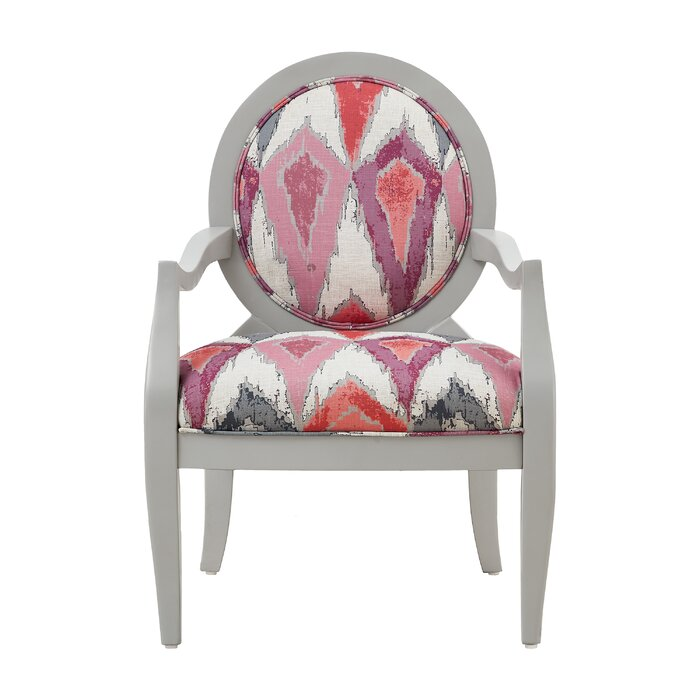 Swell Harker Armchair Evergreenethics Interior Chair Design Evergreenethicsorg