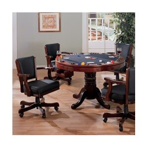 Wonderful Gaming Norwitch Poker Table