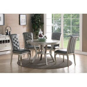 Hampton Dining Table by A&J Homes Studio