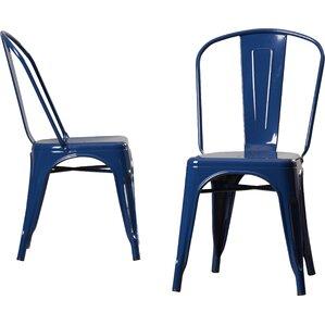 Louisa Dining Chair (Set of 2) by Zipcode Design