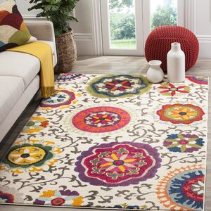 Elston Area Rug