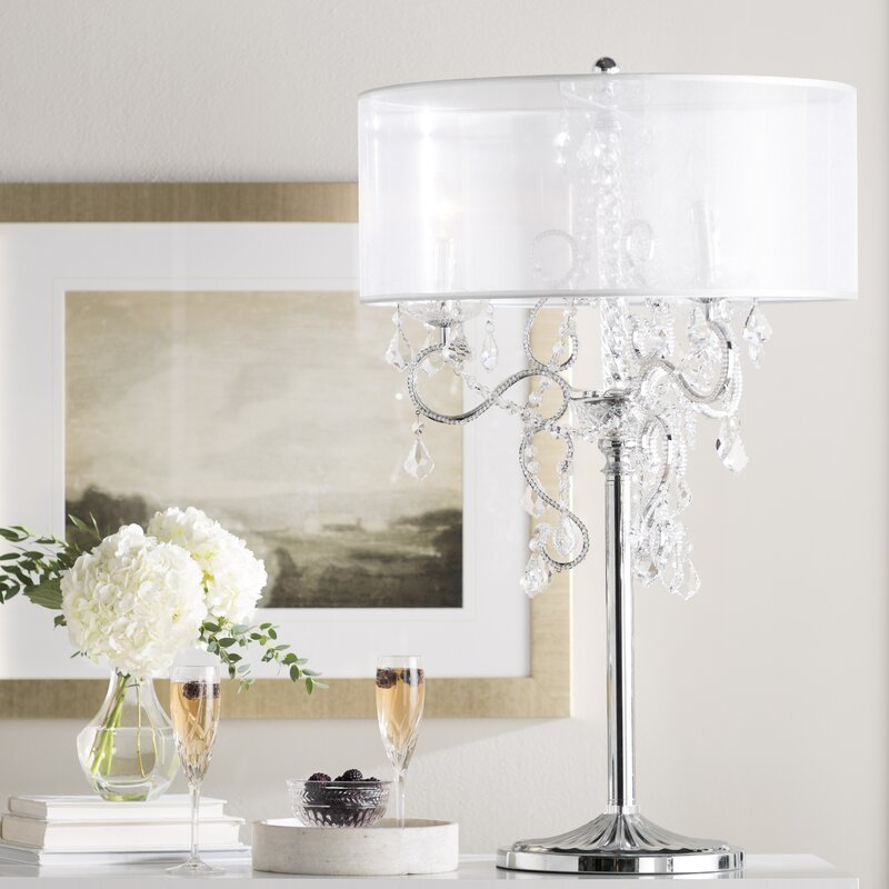 Nicole Miller Lamp Wayfair